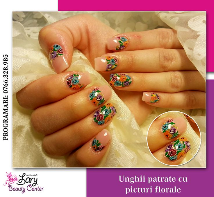 colored nails http://www.larybeautycenter.ro/