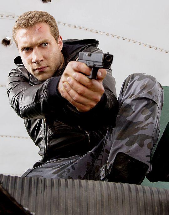 Kyle Reese, Terminator Genisys