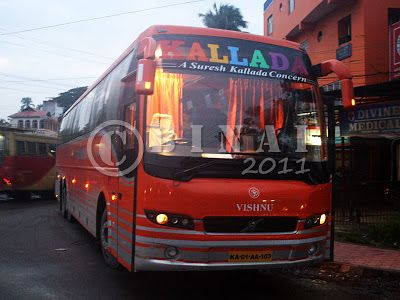 kallada tours and travels