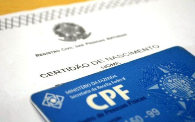 Levantamento revela nomes incomuns de brasileiros