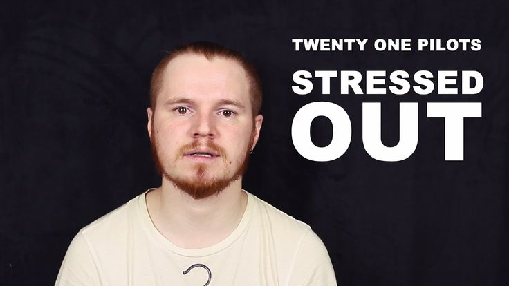 Stressed Out by Twenty One Pilots acoustic version Ukulele Tutorial Разб...