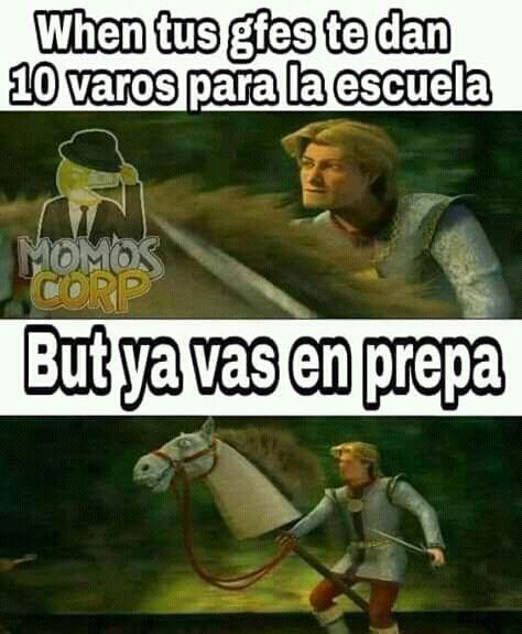 Memes 2 Memes Humor Spanish Memes