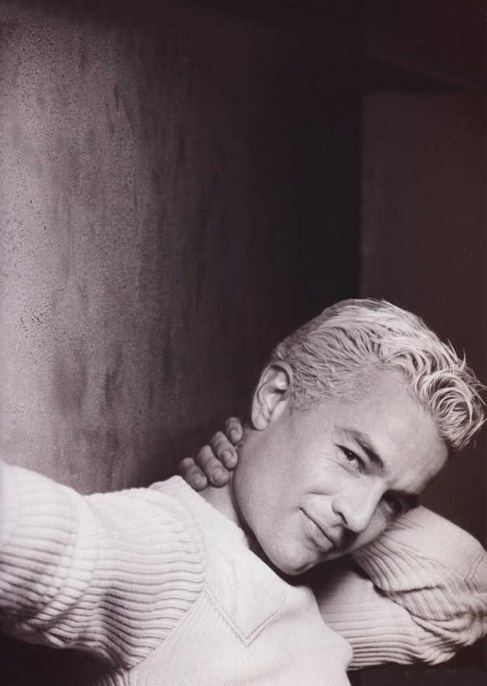 James Marsters. Watch him in: Buffy the Vampire Slayer, Angel, Torchwood, Lie to Me, Caprica, Smallville, Supernatural, Warehouse 13, Hawaii Five-0
