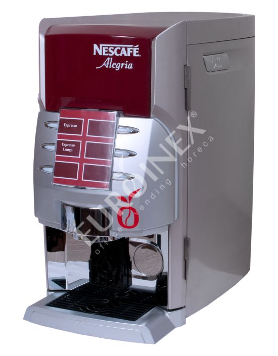 Rheavendors Alegria 6/30 - Plnoautomatický kávovar | Euroinex.sk