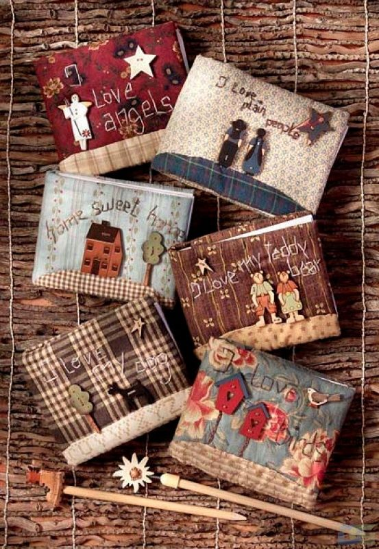 Design Véronique Requena for Born to quilt