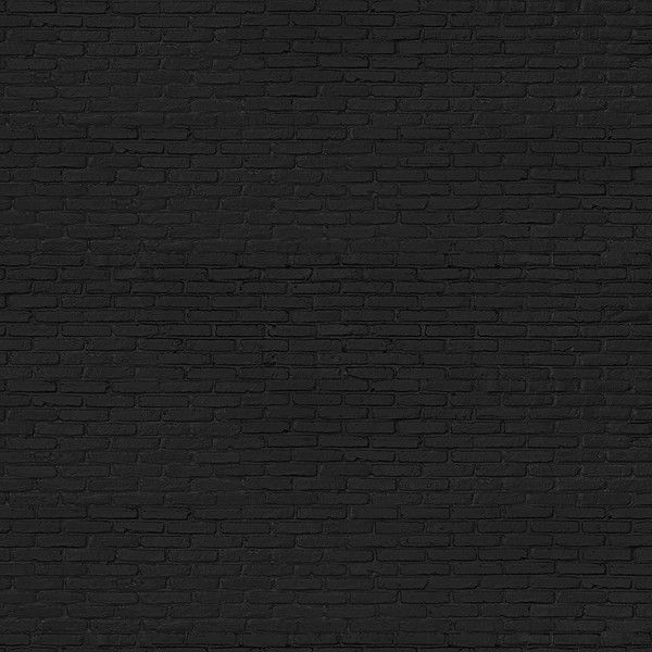 Materials Collection - PHM-33 Black Brick Wallpaper by Piet Hein Eek ($260) ❤ liked on Polyvore featuring home, home decor, wallpaper, backgrounds, phrase, quotes, saying, text, texture and exposed brick wallpaper