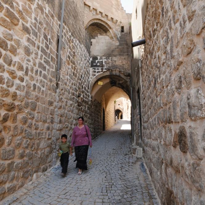 Mardin Belediyesi