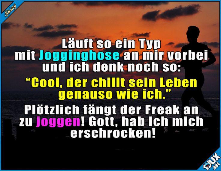 Das kam total unerwartet! o.o  #Humor #lachen #Witze #Sprüche #lustigeSprüche  – Lu