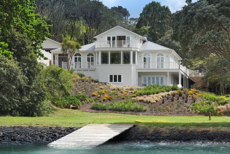 Colonial Villa Chelsea Bay, Apartment, Luxury Holiday House, Auckland Central, Villa, New Zealand
