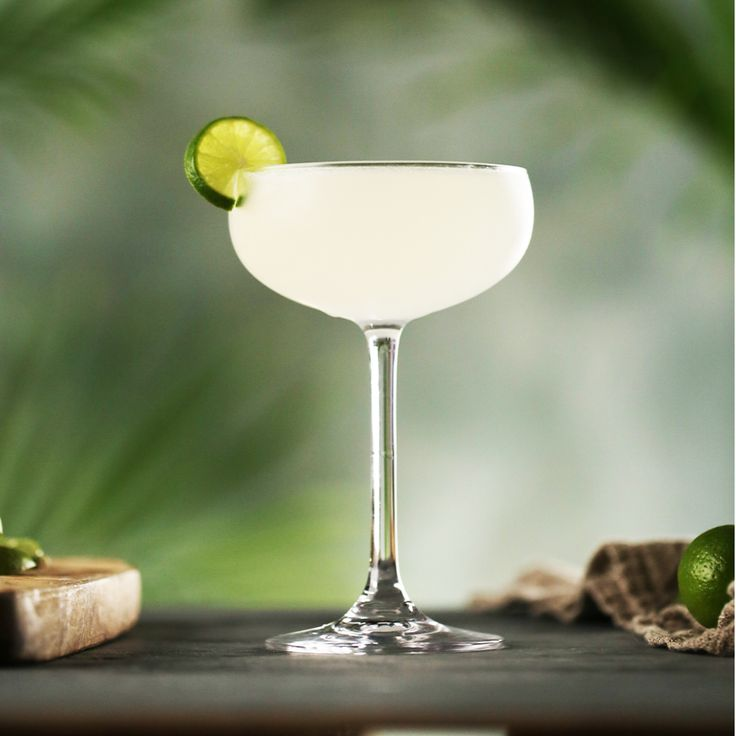 Lime Gimlet Recipe