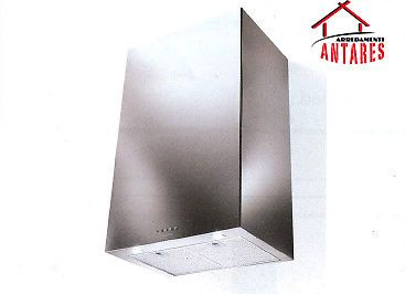 FABER CAPPA CUCINA PANEL 60 cm. ACCIAIO INOX BY ANTARES ARREDAMENTI