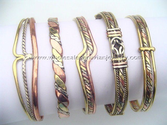 handmade insurance bronze bangles click the link to purchase our unique 753