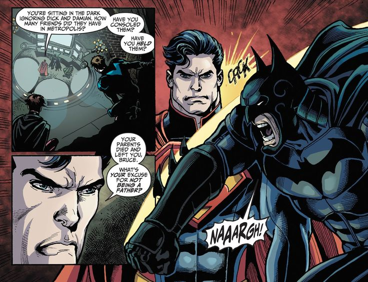 Injustice: Gods Among Us [I] Issue #11 - Read Injustice: Gods Among Us [I] Issue #11 comic online in high quality