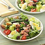 7 Days of Fat-Fighting, Healthy Recipes for Breakfast, Lunch, and Dinner | Fitness Magazine