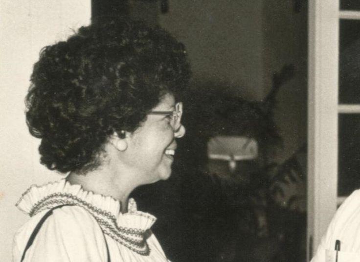 Magali García Moré: El llanto (Parte I)