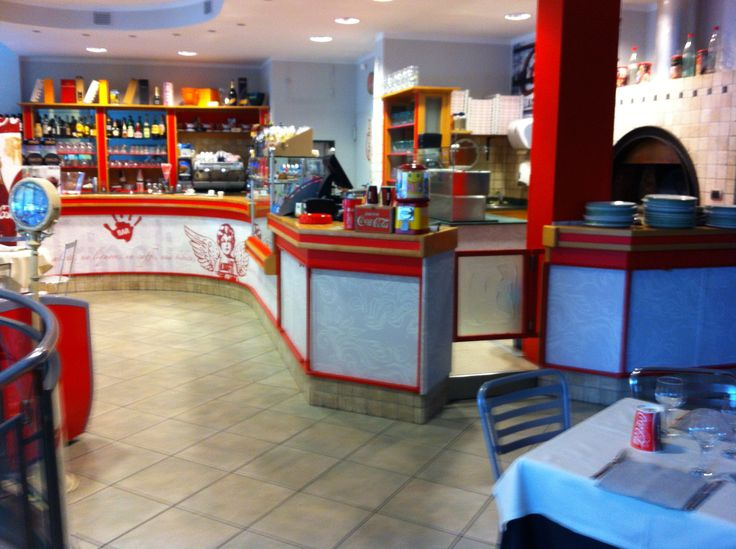 Riqualificazione Bancone Bar #interiordecoration #3m #dinoc #digitalprint