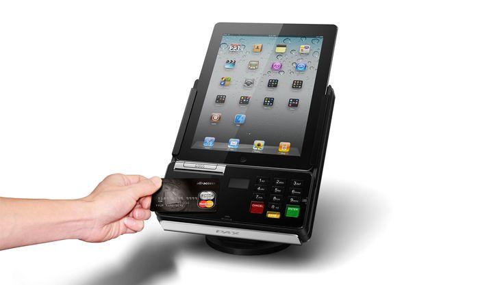 TGS payment disign -PAX D300 Design