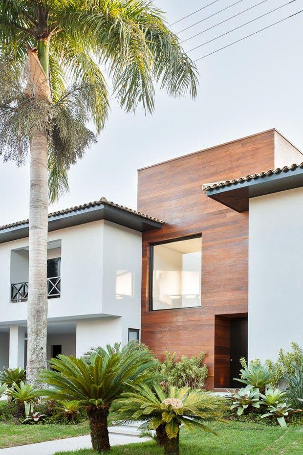 casa Guaruja (Foto: Divulgação)