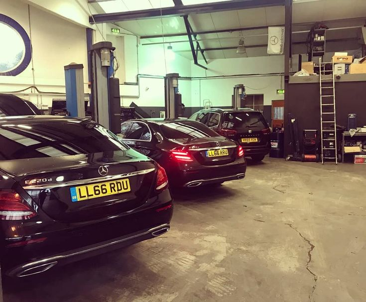 #backtowork #tuesday #morning #2018 #mercedes #mercedesbenz #amg #specialist #mechanic #garage #brentford #london