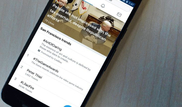 #Twitter Upgrades Its #Explore Tab On #TwitterLite http://rite.ly/K0SH #smm #marketingstrategy