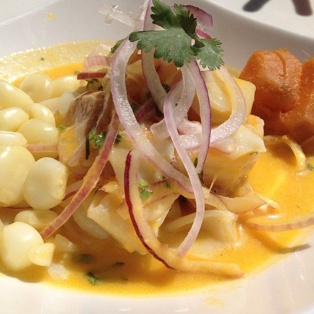 Great Ceviche And Awesome Tails Nice Location Staff Peruvian Cuisinesf Restaurantscevichetailssan
