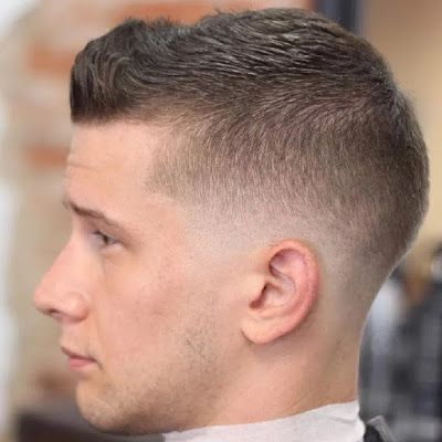 Classy Men's Short Hairstyles and a Few to Avoid