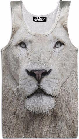 White Lion Tank