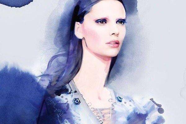 Весенне-летняя коллекция макияжа Givenchy | Marie Claire