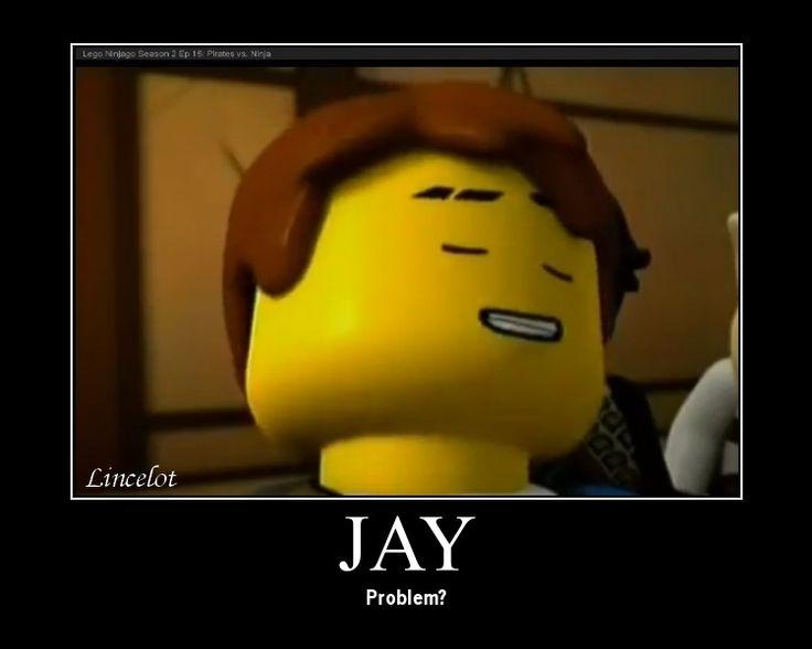 Jay On Ninjago Rox Deviantart Ninjago Memes Ninjago Lego Ninjago