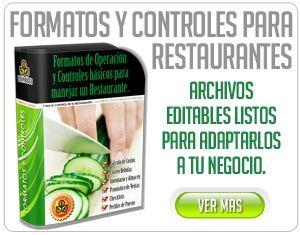 control de costos en tu restaurante | Capacitación para Restaurantes | Menus de Restaurantes | Marketing para Restaurantes