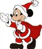 17 Best images about Clipart- Christmas Disney on Pinterest ...