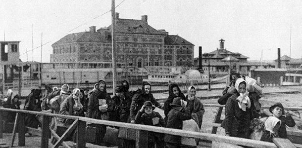 immigrants coming to america - photo #22