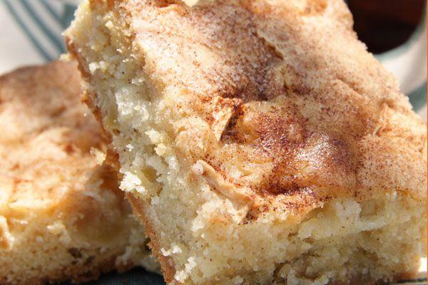 Apple Brownies                                                                                                                                                                                 More