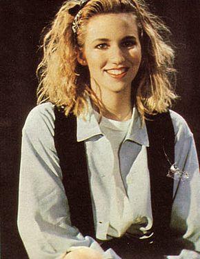 Debbie Gibson 80s