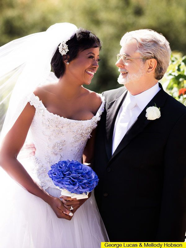 Mellody+Hobson:+5+Things+You+Need+To+Know+About+George+Lucas'+Wife