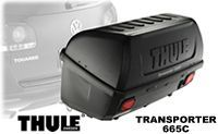 GOT IT! Thule Transporter Hitch Mounted Cargo Carrier Box