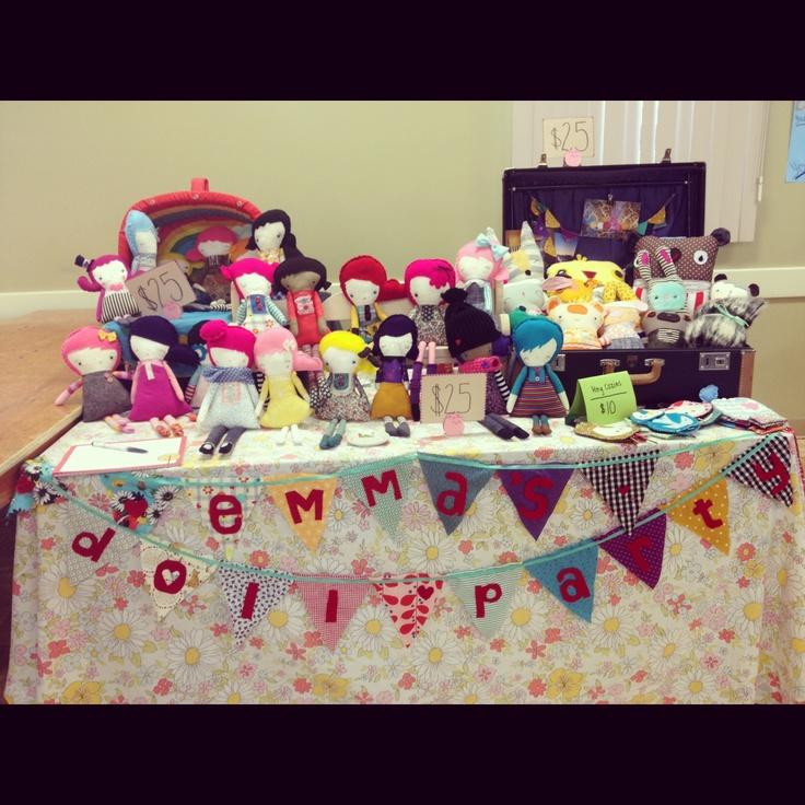 Lorette craft sale!!