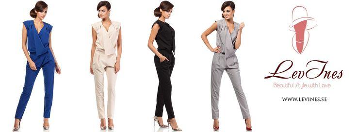 Damkläder till olika tillfällen på Levines.se