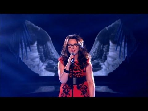 ▶ The Voice UK 2013 | Andrea Begley performs 'My Immortal' - The Live Final - BBC One