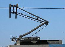 Electric locomotive - Wikipedia