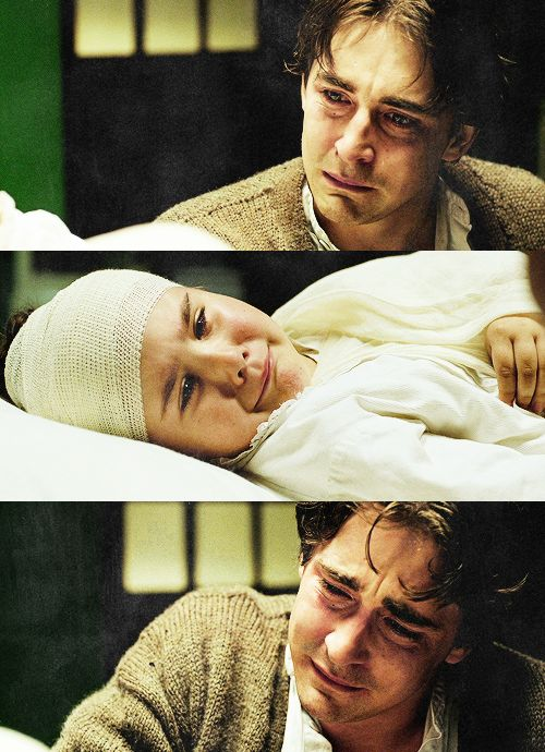 """Don't kill him. Let him live. """"The Fall"""" This scene broke me"""