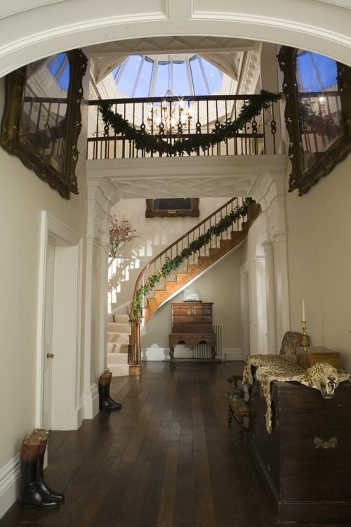 Felin Newydd House