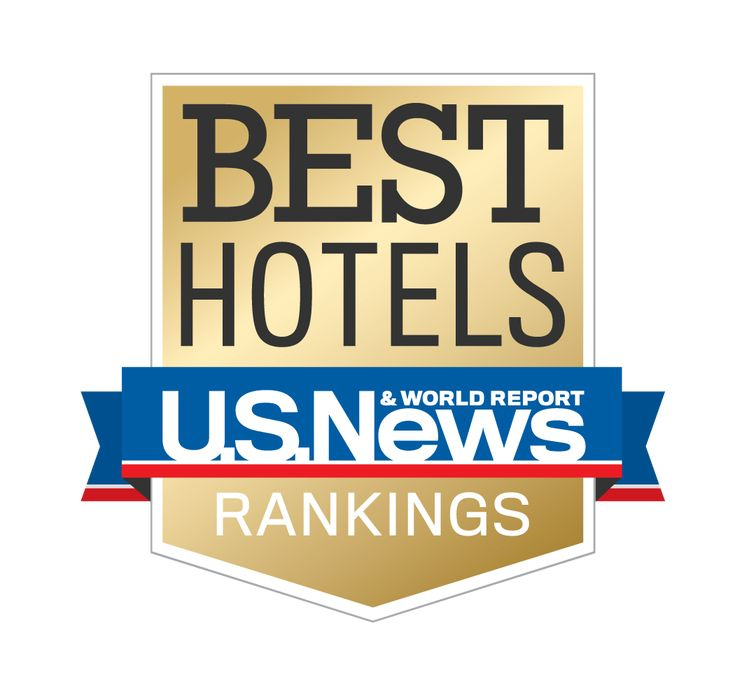 Best Hotels in NYC from US News & World Report