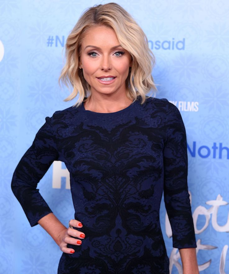 Jimmy Kimmel Live Kelly Ripa Michael Strahan Interview | Kelly Ripa went on Jimmy Kimmel and got grilled on the Michael Strahan departure drama. #refinery29 http://www.refinery29.com/2016/05/111010/jimmy-kimmel-kelly-ripa