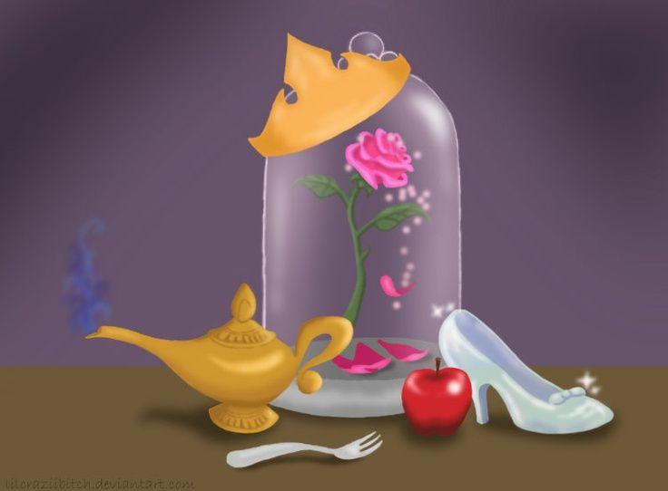 Disney Princess Symbol