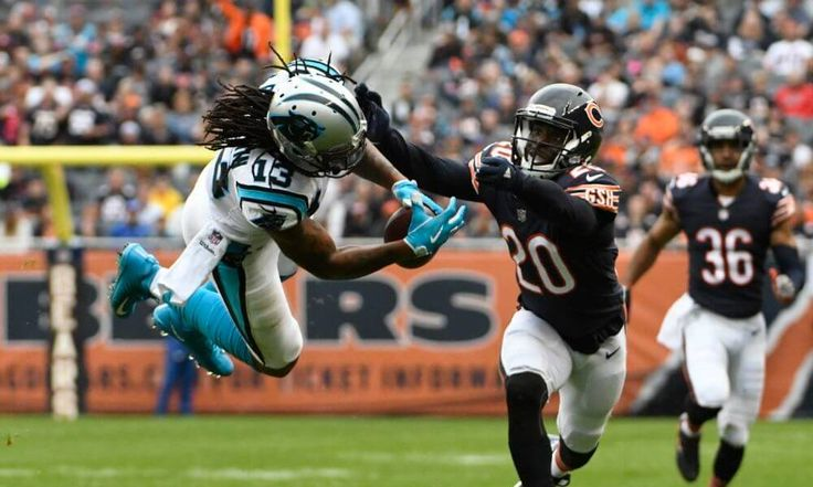 Enemy Evaluations: CHI CB Prince Amukamara = Chicago Bears cornerback Prince Amukamara will have the task of covering Philadelphia Eagles wide receiver Alshon Jeffery in their.....