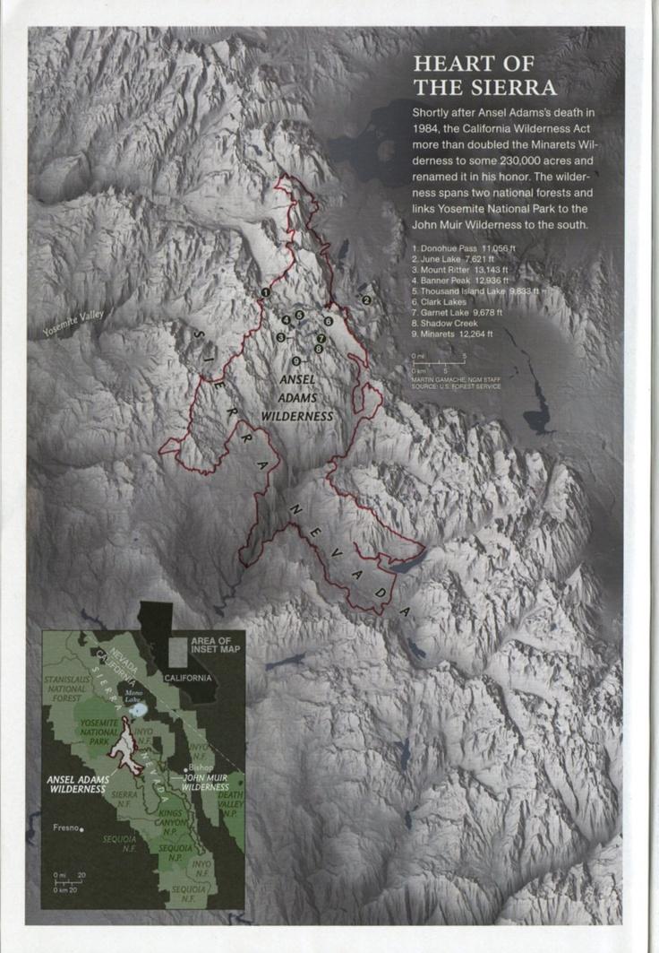 Yosemite Eddie Bauer Road Trip 17 best