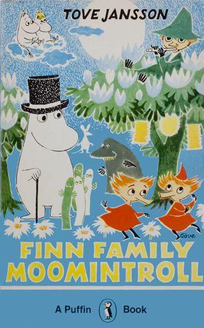 Finn Family - Tove Jansson - Wikipedia, the free encyclopedia