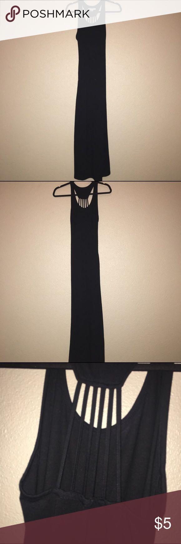Black Sundress NWOT never worn great condition Dresses