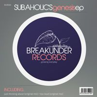 BUR068 - Subaholics - Genesis EP Clips by Filthy Groovin MusicGroup on SoundCloud